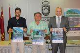 Más de cincuenta universidades  y cuatrocientos deportistas se dan cita la el próximo fin de semana en Los Alcázares