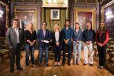 La Federación Española de Enfermedades Raras recibe una subvención municipal de 2.000 euros