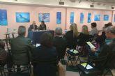 La Asociaci�n Cultural Caja de Semillas contin�a la ronda de presentaci�n de libros y autores literarios con motivo del D�a del Libro