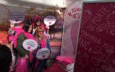 ElPozo BienStar participa en la Carrera de la Mujer de Madrid