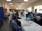Actividades del mes de abril en el Centro de D�a de Personas Mayores