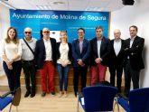 La VI Jornada RETINA MURCIA se celebra en Molina de Segura el sábado 13 de mayo