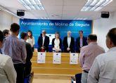 VI Jornada Retina Murcia