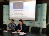 Los técnicos de los distintos departamentos municipales se implican en la Estrategia DUSI San Javier