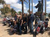 El Hot Rally vuelve a San Javier el último fin de semana de mayo con más de 3.000 motos