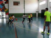 Finaliza la Fase Intermunicipal de los deportes de equipo benjam�n y alev�n, correspondiente al programa de Deporte Escolar