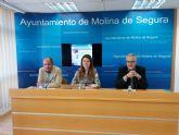 Las I Jornadas Murciano-Andaluzas de Fisioterapia y V Jornadas de Osteopatía Ciudad de Molina han sido presentadas hoy en rueda de prensa
