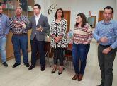 El PP defiende los 1500 puestos de trabajo que dependen de la actividad rural entorno a Sierra Espuña