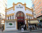 La Plaza de Abastos de San Pedro ya es un bien catalogado por su relevancia cultural