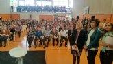 La Comunidad presta servicios a 109 personas mayores de Puerto Lumbreras