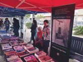 Puerto Lumbreras acoge la Feria del Libro