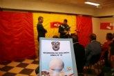 Se conceder� el T�tulo de Reconocimiento del 25 Aniversario al Escuadr�n de Vigilancia A�rea n�mero 13 y Acuartelamiento A�reo de Sierra Espuña