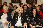 El Ayuntamiento iniciar� el expediente para nombrar a Juliana de la Peña Garc�a como Hija Adoptiva de la Ciudad de Totana