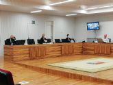 El Ayuntamiento de Torre Pacheco celebra su primer pleno semi-telemático