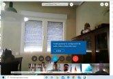 El concejal de Medio Ambiente participa en una videoconferencia para conocer la Estrategia de Mitigaci�n y Adaptaci�n al Cambio Clim�tico de la Regi�n de Murcia