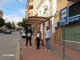 El Grupo Municipal Socialista consigue que se amplíen los horarios de autobuses entre Calasparra y Murcia