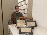 El Archivo Municipal de Mula recupera tres documentos medievales de los reyes Enrique III y Alfonso XI de Castilla