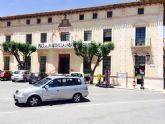 Se aprueban las bases para la creación de una bolsa de trabajo de auxiliar administrativo en el Ayuntamiento de Totana
