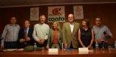 Unánime apoyo político y social a la agricultura ecolócogica en Murcia