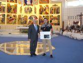 El premio de fotografía de la Semana Santa pinatarense recae en Pedro Sáez