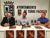 Torre Pacheco acoge este fin de semana la Copa de España de Fisicoculturismo y Fitnes
