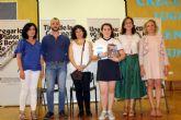 Más de la mitad de los participantes del concurso de relatos de Hidrogea sobre uso sostenible de agua son alumnos de Alcantarilla
