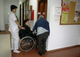Se amplía  el plazo para presentar ofertas sobre la licitación de los servicios de Centros de Día de Personas Mayores Dependientes de Totana