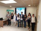 Cuatro alumnos del 'ros giner' premiados por sus trabajos de investigación