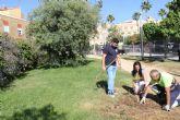 Puerto Lumbreras conmemora el Día Mundial del Medio Ambiente