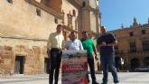 Lorca acogerá del 1 al 3 de noviembre la celebración del I Campeonato de España de Enganches, modalidad prueba de obstáculos, en el que participaran medio centenar de jinetes