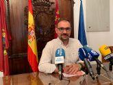 El PSOE vuelve a reclamar la apertura inmediata de salas de estudio 24 horas en Lorca