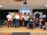 3.526 alumnos de 28 centros educativos han participado en las clases teóricas del Curso de Educación Vial del Ayuntamiento de Molina de Segura