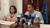Las cifras de desempleo siguen bajando en Lorca registrando un descenso de 281 personas en la tasa de paro interanual