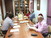 La Junta de Gobierno Local de Molina de Segura adjudica el contrato administrativo para el servicio de bar-cantina situado en el Polideportivo El Romeral