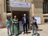 Murcia celebra mañana el Día Mundial del Medio Ambiente con distintas actividades