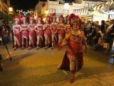 Celebración de las Fiestas de Trinitarios y Berberiscos en Torre Pacheco