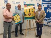 El Outlet de Santiago de la Ribera llenará de descuentos y animación el puente del Día de la Región