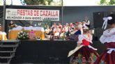 Cazalla sigue apostando por el deporte, la cultura y las tradiciones