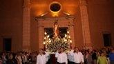 Las Torres de Cotillas se consagró al Corazón de Jesús en el año 1924.