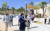Una inyección de 250.000 euros para la renovación de las zonas verdes y aceras de Sangonera La Verde