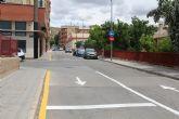 Cambios sentido del tráfico en la calle Valencia y adyacentes