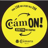 El Ayuntamiento de Torre Pacheco se suma a la campaña CAMON