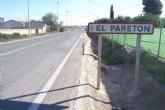 Se producir� un corte en el suministro el�ctrico en algunas zonas de la pedan�a de El Paret�n-Cantareros el pr�ximo martes
