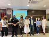 Charla formativa en el Día Internacional de los menores víctimas de abusos sexuales