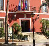 Horario de verano del Ayuntamiento de Alhama