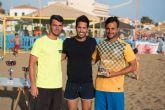 VI Torneo F�tbol Playa Bah�a de Mazarr�n