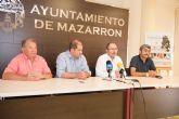 Mazarr�n organiza su primera Gala Flamenca el pr�ximo 16 de julio