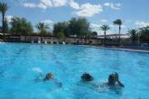 Se adjudica el contrato menor de servicios de pe�n de mantenimiento para las piscinas municipales durante los meses de julio y agosto