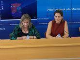 El Ayuntamiento de Molina de Segura se adhiere a la Estrategia de Promoción de la Salud y Prevención en el Sistema Nacional de Salud