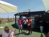 El Club de Golf de Torre-Pacheco ganador en el Primer Torneo Match Play
